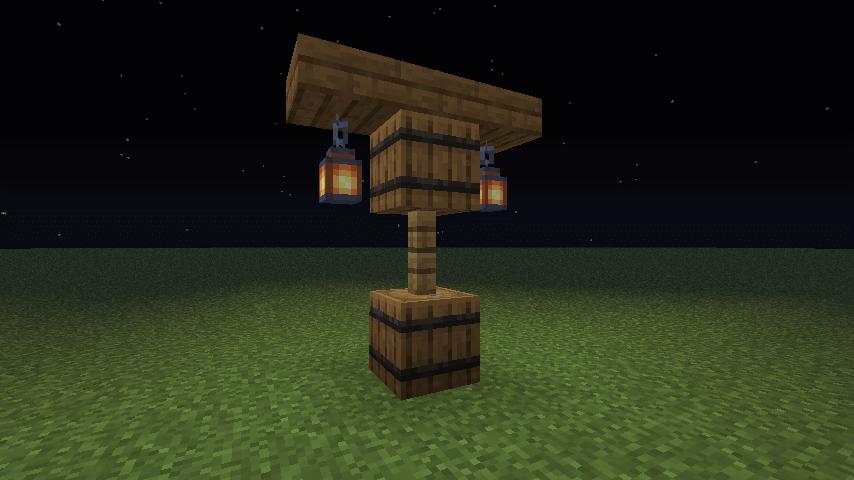 シンプルな街灯④